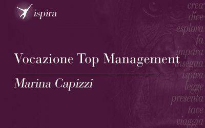 Vocazione Top Management